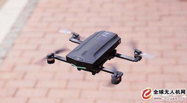 无人机界的黑马,质量并不输给大疆-普宙GDU O2无人机上手体会