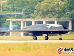 中国高端军用无人机销量超美 因一原因无法进入欧洲市场