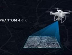 大疆精灵Phantom 4 RTK正式发布 卖23999元