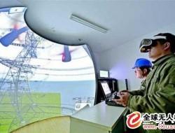 大疆发布无人机仿真培训软件Simulator