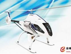 隆鑫通用开发无人机进军军用市场