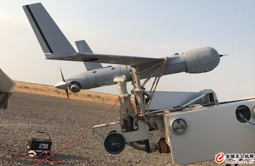 Insitu公司将为美国内政部供给扫描鹰无人机