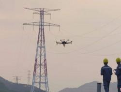 无人机在电力行业中的应用|无人机助力电力检修