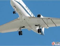 NASA完成起落架和襟翼降噪飞行试验