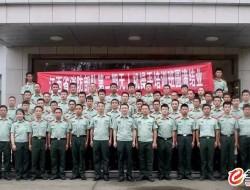 江西省消防部队第二届无人机操手培训班圆满结业