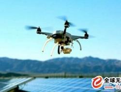中国林科院无人机图像处理研究取得重要进展