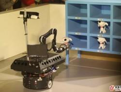 第二届京东X机器人挑战赛再燃战火