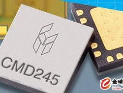 Custom MMIC推出新型军用雷达微波射频组件