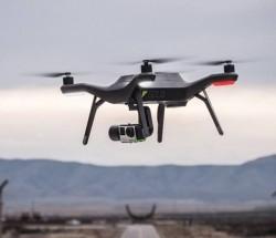 尚德博览无人机无基础班,航拍班和专业驾驶员培训