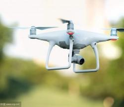 尚德博览专业无人机驾驶员培训