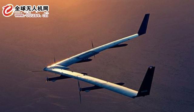 Facebook终止Aquila太阳能高空无人机项目