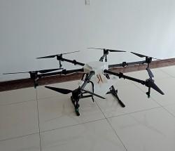 植保无人遥控飞机 15公斤植保机无人打药机价格