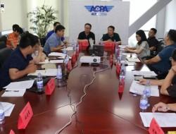 中国民用航空应急救援联盟应急无人机专委会召开第一次主任办公会议召开