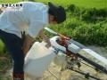 植保无人机农药混配方法