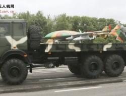 白俄罗斯展出新型无人机和无人战斗机