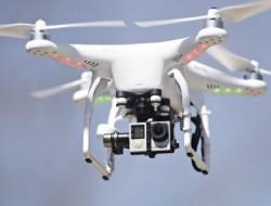 无人机建筑工地:起飞、拍照、找问题