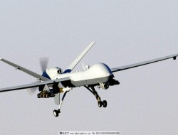 美国海军正在寻求近距武装无人机
