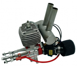 DA35 EFI电喷发动机