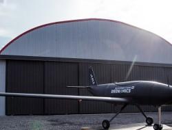 保加利亚Dronamics公司推出新型货运无人机