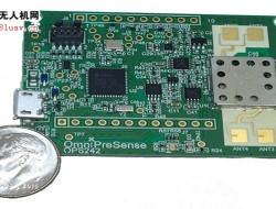 OmniPresense公司推出新型无人机近距雷达传感器