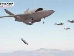 美国空军研究实验室确定XQ-58A无人机首飞日期