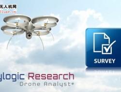 Skylogic发布2018年商业无人机行业调研报告