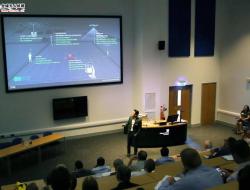 极飞科技落地英国并与 Harper Adams大学达成战略合作
