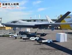 中国成世界第一无人机研发大国 技术理念创新将领先