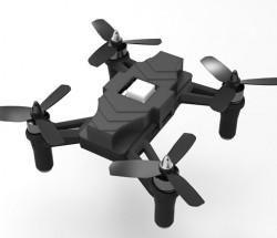 中航恒拓发布3D打印教学无人机开发平台HT200