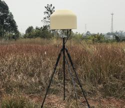 JW-J08预警定位设备 无人机频谱探测 无人机防御 无人机定位