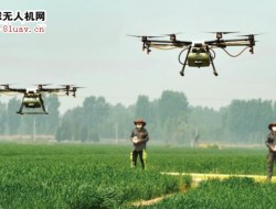 植保无人机利润率跌至10%,价格屠夫大疆围猎农业市场