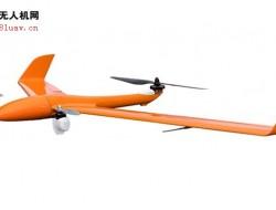 FlightWave公司Edge无人机开始用于海洋研究