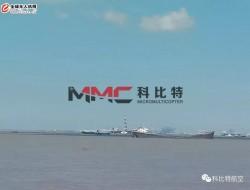 科比特全力协助上海吴淞口沉船事故救援
