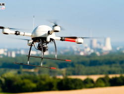 工人级无人机,现在和未来可能都不会有垄断者出
