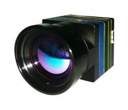 红外热成像机芯CORE28U-384/640