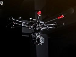 大疆与众安联合推出经纬M600 Pro挂载设备保险