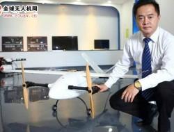"""智航无人机获数千万B轮融资,要做""""无人机时代"""