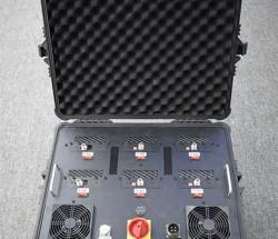 大功率无人机反制设备固定式无人机干扰仪