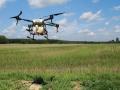 如何避免植保无人机出现动力饱和?