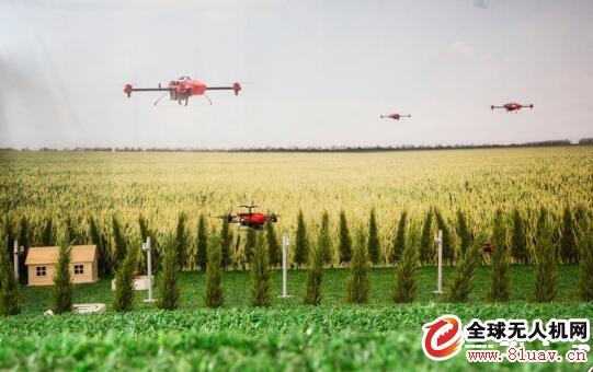 植保无人机国际标准开始制定