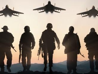 美军设无人机学校 年轻士兵受训成专家