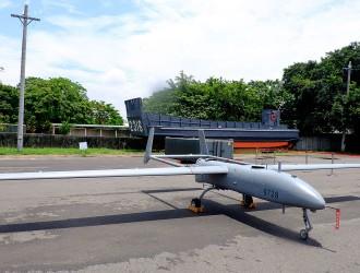 台陆军无人机使用率逊预期 装备耗损揭浪费