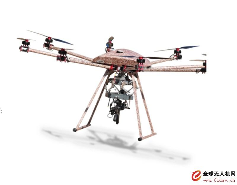 无人机如「移动血滴子」 飞出航拍领域变杀人工具