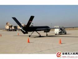 中国彩虹-4无人机被击落曝重大缺陷 已研发更强