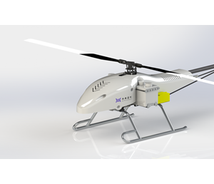 LYHK-F20L无人直升机