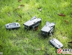 御Mavic 2系列深度体验:还有比它更好的无人机吗?