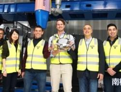 冷喷涂技术,Titomic&TAUV推出澳大利亚首款金属3D打印无人机