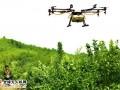 农用无人机的效益分析