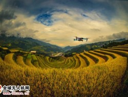 2018全球无人机大会:商用无人机2022年市场总值将达150亿美元