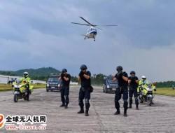 飞手们请注意 东博会峰会期间南宁将严管天空